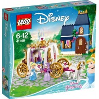 LEGO Disney41146 LEGO® Disney Princess Cinderella's Enchanted Evening