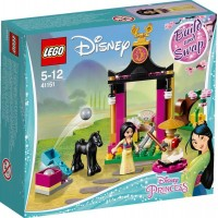 LEGO Disney41151 LEGO® Disney Princess Mulan's Training Day