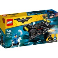 LEGO Batman70918 LEGO® Batman Movie The Bat-Dune Buggy