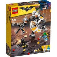 LEGO Batman70920 LEGO® Batman Movie Egghead? Mech Food Fight