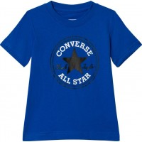 ConverseNavy Chuck Patch Tee2-3 years