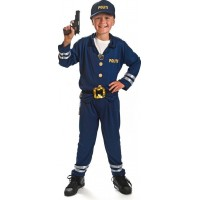 Play SSSwedish Police Dress