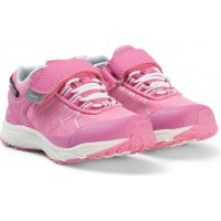 GulliverKids Shoes Softshell Rosa27 EU