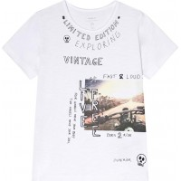 Name ItHector T-shirt134/140 cm