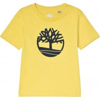 TimberlandClassic Tree Logo T-Shirt Gul16 years