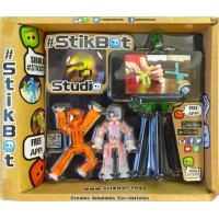 Play SSStikBot Studio