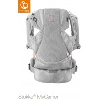StokkeMyCarrier? Magsele Pink Mesh