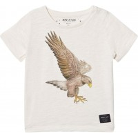 Mini A TureDenni T-shirt MK Antique White2y/92cm