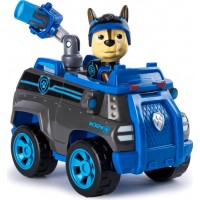 Paw PatrolFordon med Valp Chase Mission PAW
