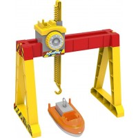 AquaplayAquaPlay, Container Crane Set