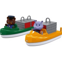 AquaplayAquaPlay, Boat Set