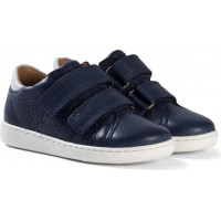 BisgaardVelcro shoes Navy24 EU