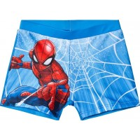 Disney SpidermanSpiderman Simshorts Blå98/104 cm