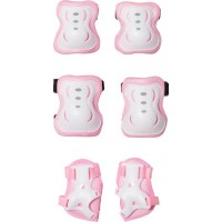 STOYSpeed Protector Skyddset Rosa