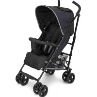 CarenaOrust Umbrella stroller Midnight Black