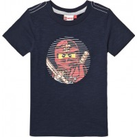 LEGO WearThomas T-shirt Dark Navy104 cm
