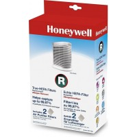 Honeywell2 True HEPA Filter HPA100WE