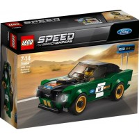 LEGO Speed Champions75884 LEGO® 1968 Ford Mustang Fastback Speed Champions