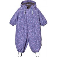 Mikk-LineOverall Blue Ice/Lila74 cm