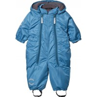 Mikk-LineWinter Overall Hawaiian Blue122 cm