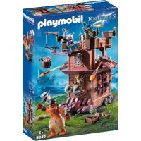 Playmobil9340 Mobile Dwarf Fortress