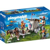 Playmobil9341 Horse-Drawn Ballista