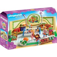 Playmobil9403 Grocery Shop