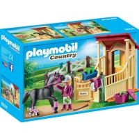Playmobil6934 Hästbox Arab