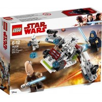 LEGO Star Wars75206 LEGO Star Wars® Jedi? and Clone Troopers? Battle Pack