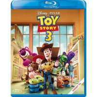 Disney Toy StoryToy Story 3 (Blu-ray)