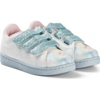 Disney FrozenSneakers, Vit/Blå24 EU