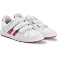 SPROXSneakers, Vit/Rosa33 EU