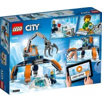 LEGO City60192 LEGO® City Arctic Expedition Arctic Ice Crawler