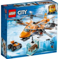 LEGO City60193 LEGO® City Arctic Expedition Arctic Air Transport
