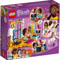 LEGO Friends41341 LEGO® Friends Andrea's Bedroom