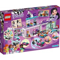 LEGO Friends41351 LEGO® Friends Creative Tuning Shop