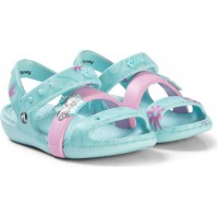CrocsKeeley Frozen Fever Sandal K IBluC5 (20-21)