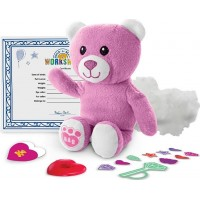 Build A BearBuild-A-Bear Nallefabrik Pink Bear