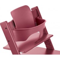 StokkeTripp Trapp® Baby Set? Heather Pink