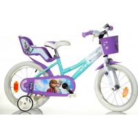 Dino BikesDisney Frozen Bike 16 tum
