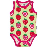 MaxomorraBaby Body Strawberry56 cm
