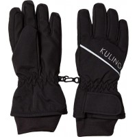 KulingOutdoor Skii Gloves Finger Elbrus Always Black