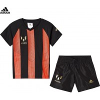 adidas PerformanceMessi T-shirt och Kortbyxa Set18-24 months