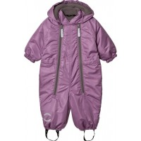 Mikk-LineVinter Overall Campaign Very Grape74 cm