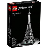 LEGO Architecture21019 LEGO® Architecure The Eiffel Tower