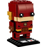 LEGO BrickHeadz41598 LEGO® BrickHeadz DC Warner The Flash?