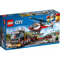 LEGO City60183 LEGO® City Tung transport