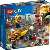 LEGO City60184 LEGO® City Mining Team