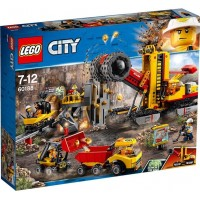 LEGO City60188 LEGO® City Mining Experts