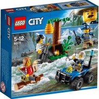 LEGO City60171 LEGO® City Mountain Fugitives